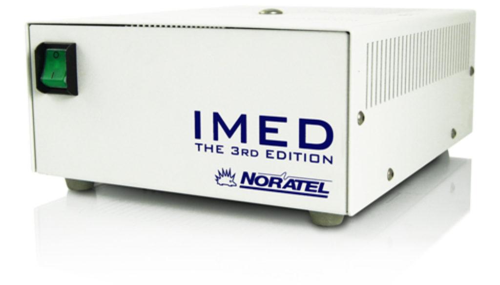 Ein medizinischer Trenntransformator bietet eine ideale Lösung zum Schutz der Patienten und des Bedienpersonals.