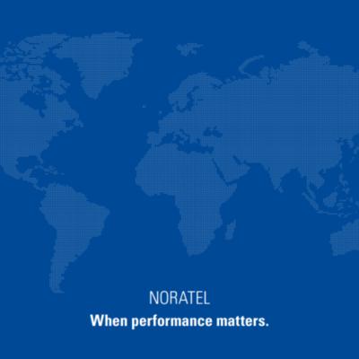 NORATEL – einer der größten Transformatorenhersteller Europas