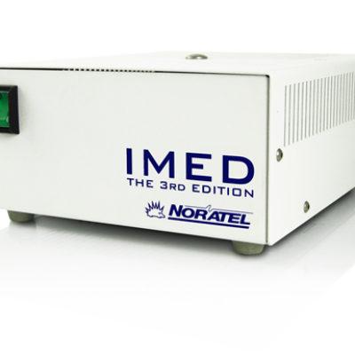 IMED Medizinische Stromversorgung und Zubehör